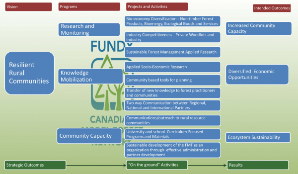 Strategic Plan - Fundy Model Forest