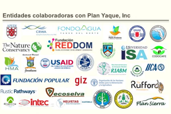 Collaborateurs de Plan Yaque